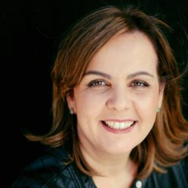 Karina Israel